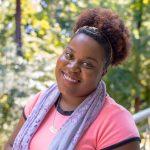 Diamond VE Holloman is an Environment and Ecology (ENEC) Graduate Student at the University of North Carolina at Chapel Hill