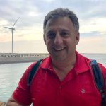 Greg Gangi is a Teaching Associate Professor within the Curriculum in Environment and Ecology at the University of North Carolina at Chapel Hill