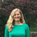 photo of Rachel Gittman alumni of UNCCHs Environment and Ecology Program
