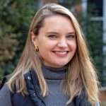 photo of UNC Environment Ecology and Energy Program graduate student Erin Spencer